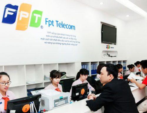 Địa chỉ văn phòng chi nhánh, quầy giao dịch của FPT tại Hà Nội, TP HCM và toàn Quốc