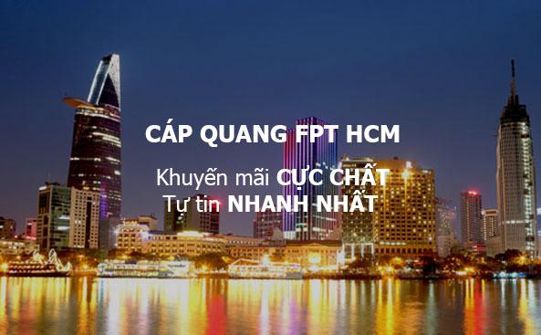 FPT Telecom chi nhánh HCM
