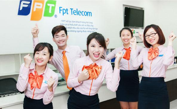 Tới địa Điểm giao dịch FPT để được phục vụ tốt nhất