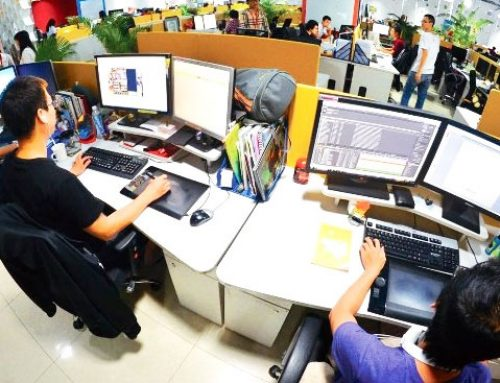 Các gói cước mạng cáp quang của FPT cho doanh nghiệp & phòng nét 2018