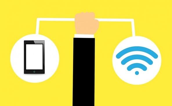 Tìm hiểu khái niệm Wifi là gì