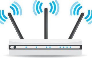 Tùy nhu cầu sử dụng để lựa chọn bộ phát wifi