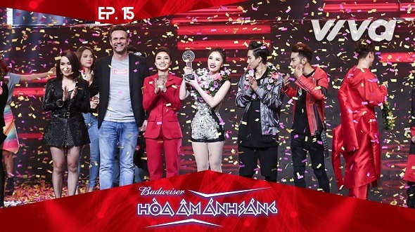 game show hoa am anh sang