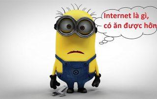 internet la gi? lich su phat trien internet