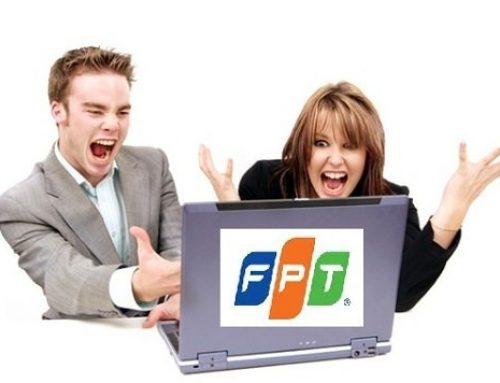 Lý do sinh viên ở một số khu vực cần đặt cọc khi lắp mạng FPT?
