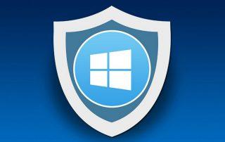 Hướng dẫn cách tắt Windows Defender trong Windows
