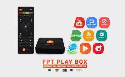 tv box fpt