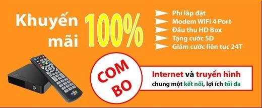 Đăng ký internet fpt Bình Dương